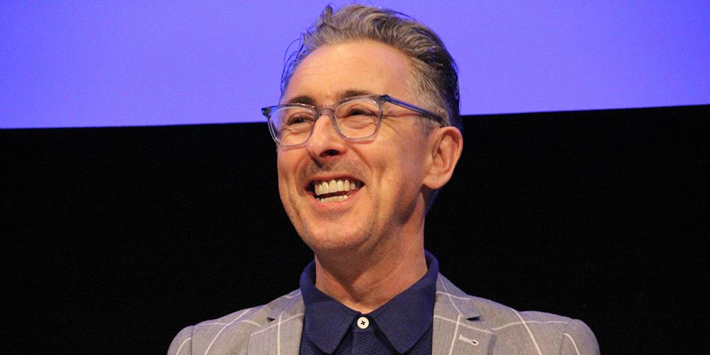 Alan Cumming - Split Screens TV Festival, IFC Center - May 30, 2019