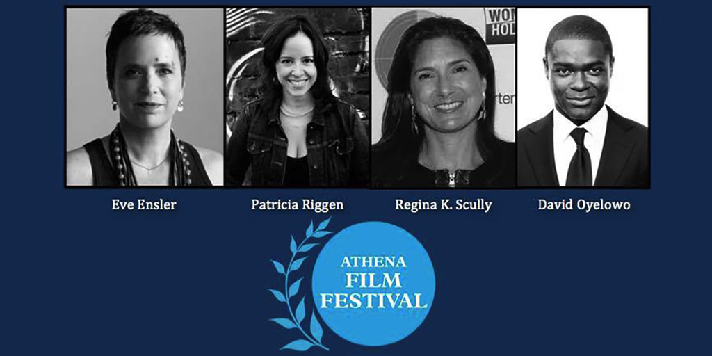 Athena Film Festival 2017 Honorees Announced