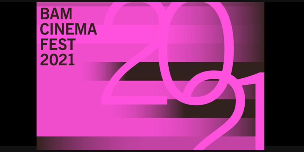 BAMcinemaFest 2021 logo