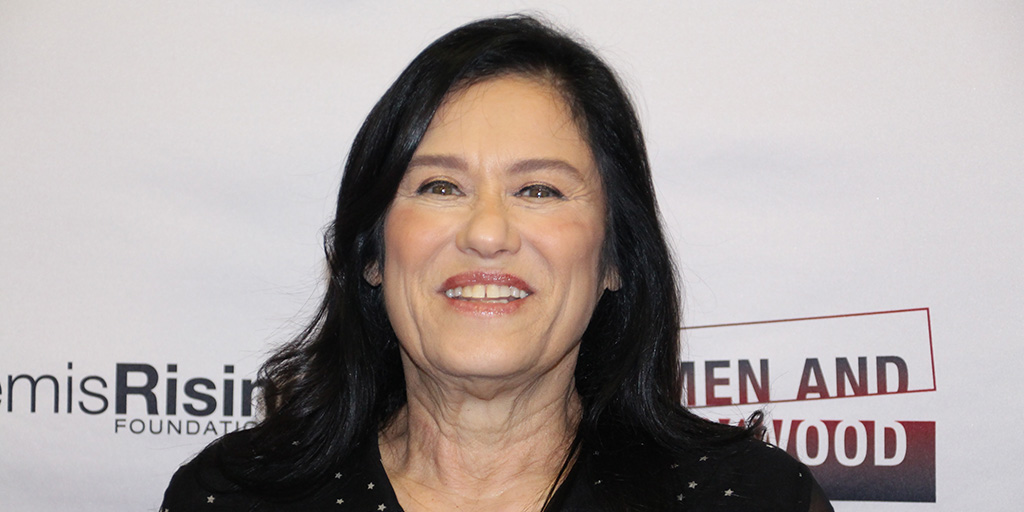 Barbara Kopple at the Athena Film Festival - February 23, 2018