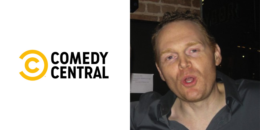 Bill Burr at Tampa Improv (2010)