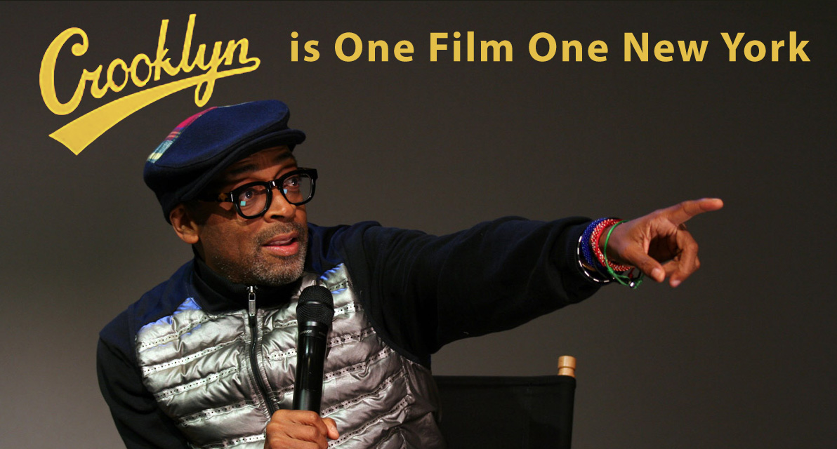 Spike Lee - pictured here at the Apple Store SoHo promoting Da Sweet Blood of Jesus - February 9, 2015