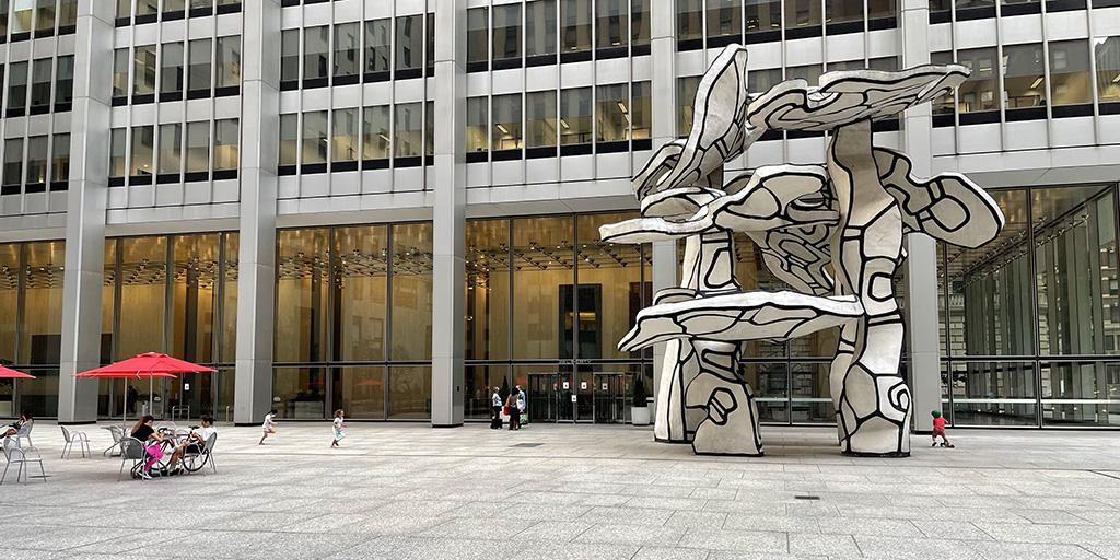 Fosun Plaza at 28 Liberty