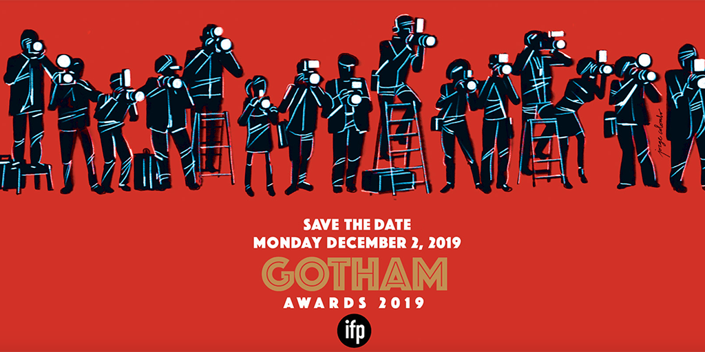 Gotham Awards 2019