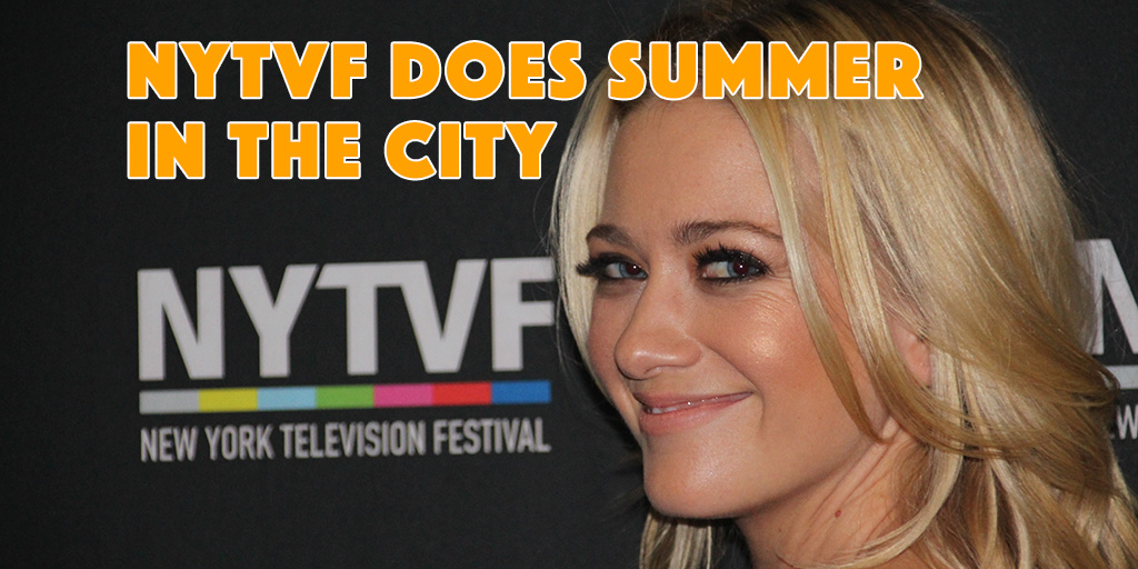 NYTVF Does Summer in the City