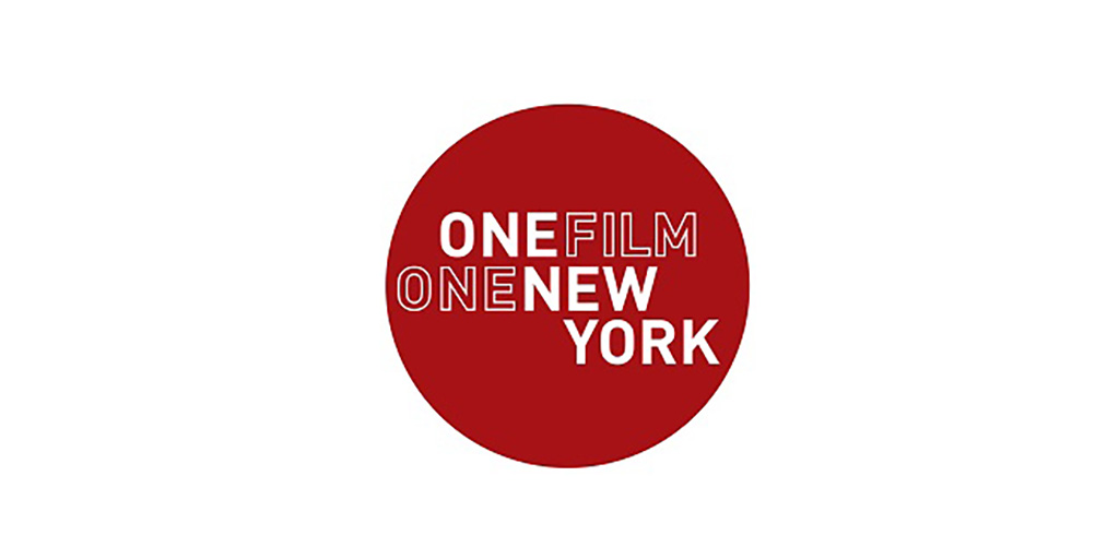 One Film, One New York logo
