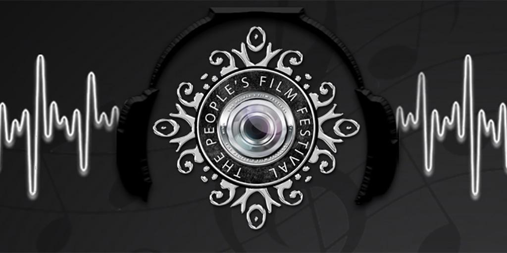 People's Film Festival 2021 logo