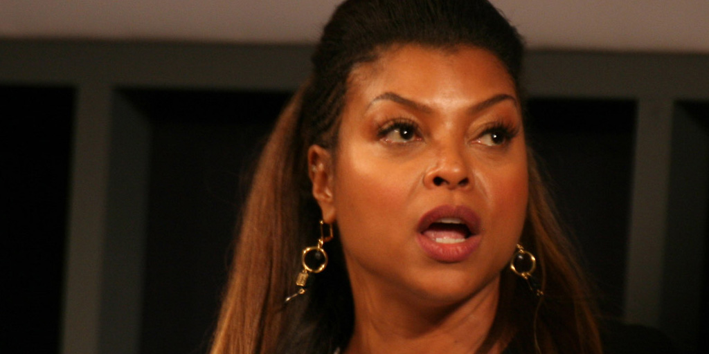 Taraji P. Henson at the American Black Film Festival 2015 - New York Hilton Midtown