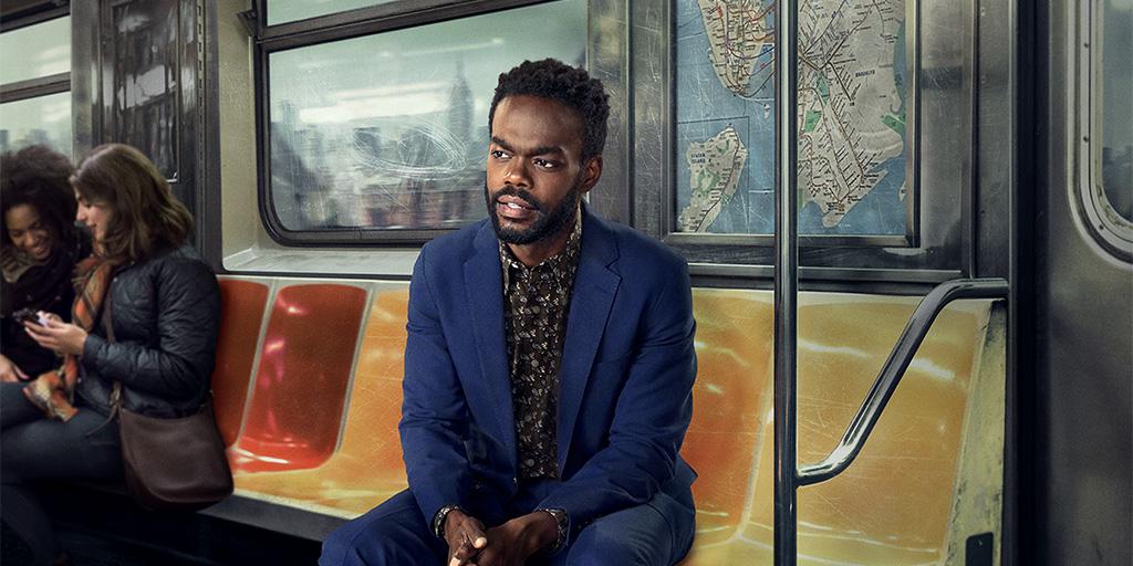William Jackson Harper - still from Love Life season two